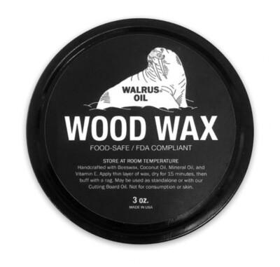 Walrus Wax