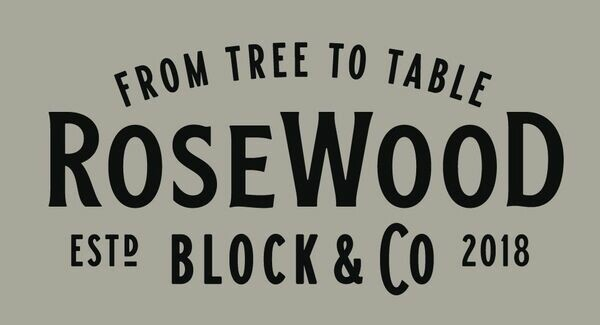 RoseWood Block & Co.