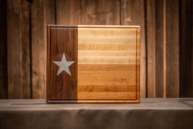 Texas, Beef