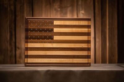 American, Brisketeer