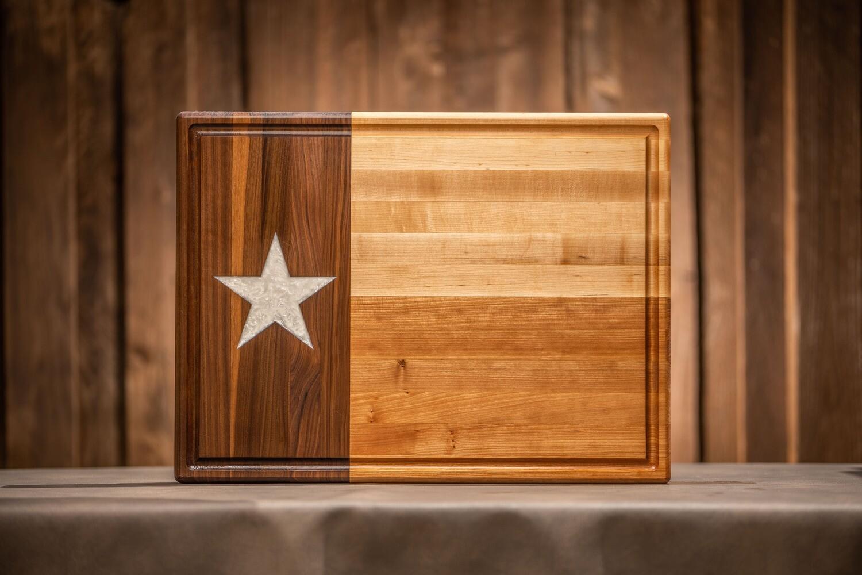 Texas, Brisketeer