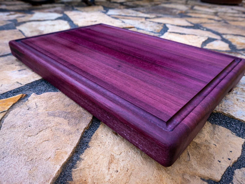 STOCK : The Washington- Exotic Brisket, Purple Heart