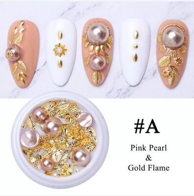 Boitier bijoux 3 modèles