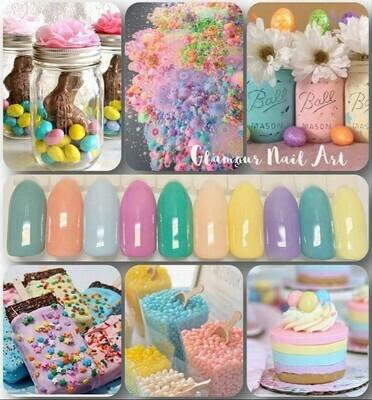 Collection Candy de GNA à l'unité