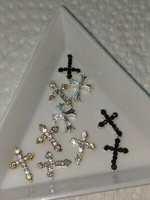 Sachet surprise bijoux 3D (10paquets)