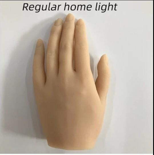 Paires de mains de pratique (2)