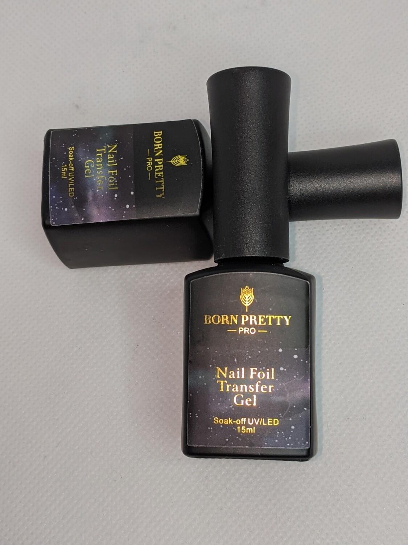Foil transfert gel Born Pretty
