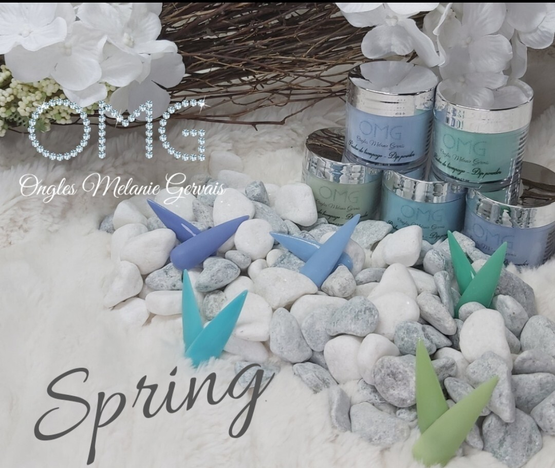 Collection Spring OMG