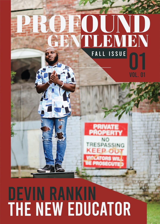 PG Inaugural Magazine