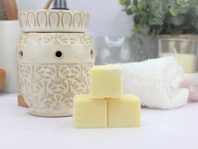 12 ct Aromatherapy Soy Wax Melts with Essential Oils