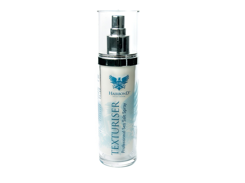 Hairbond® Texturiser Professional Sea Salt Spray 120ml