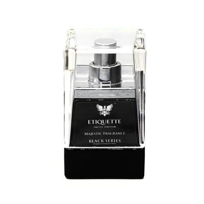 Hairbond® Etiquette - Black Series - Body (Majestic 50ml Designer Fragrance)…