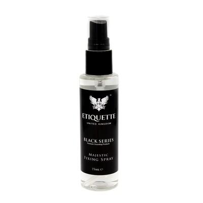 Hairbond® Etiquette - Black Series - Hair (75ml, Majestic 75ml Fixing Spray)…