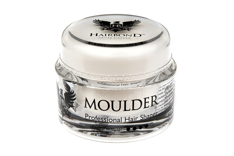 20 X Hairbond® Moulder Professional Hair Shaper 50ml
