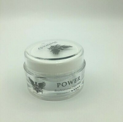 NEW! Hairbond® Power Professional Hair Wax 100ml