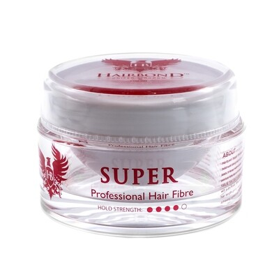 Hairbond® Super Professional Hair Fibre 100ml