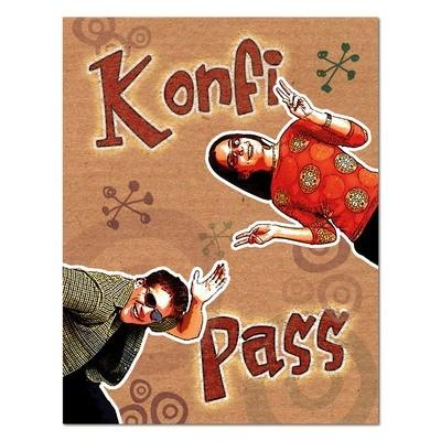 Konfi-Pass