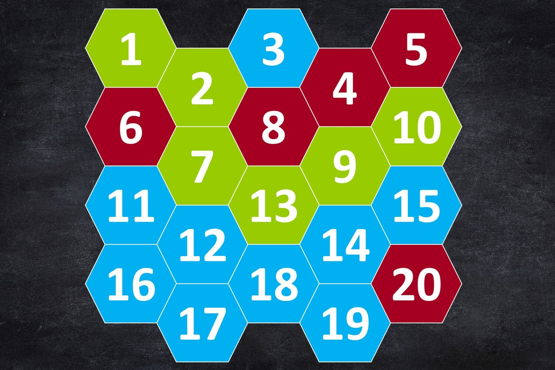 PP-Gameboard
