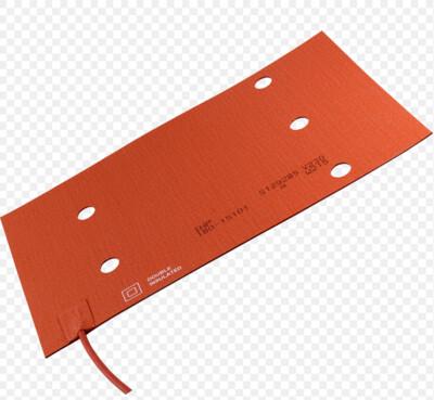 Etched Foil Blanket Heater (BM)