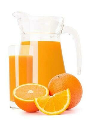 Апельсиновый фреш 250мл