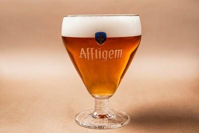 Affligem Blonde – Светлый эль  (6.8%) 1л.
