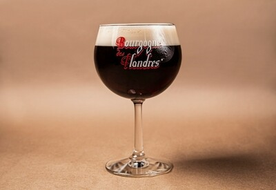 Bourgogne des flandres brune – Коричнивый эль (5.0%) 1л.
