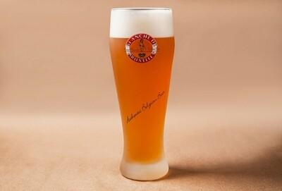 Blanche de Bruxelles – Пшеничное нефильтрованное (4.5%) 1л.