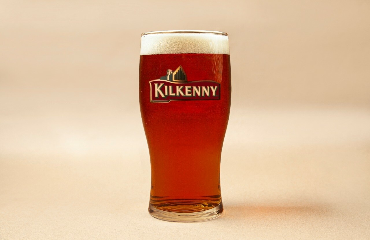 Kilkenny – Красный эль (4.3%) 1л.