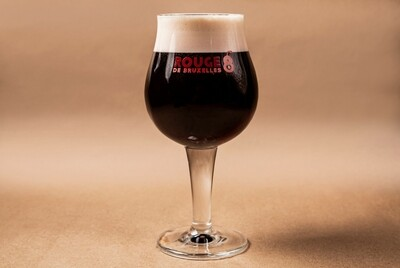 Rouge de Bruxelles – Темное вишневое (7.0%) 1л.