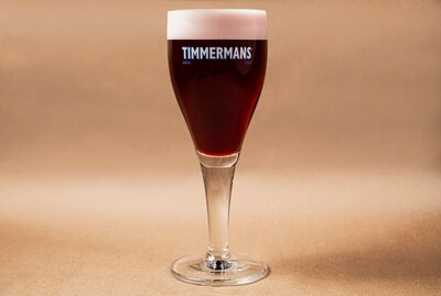 Timmermans Kriek Lambicus – Ламбик (4.0%) 1л.