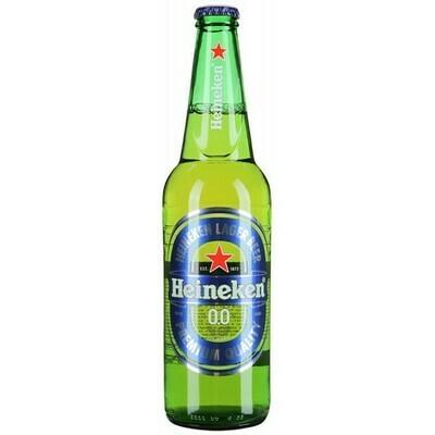 Heineken Non-Alcoholic
