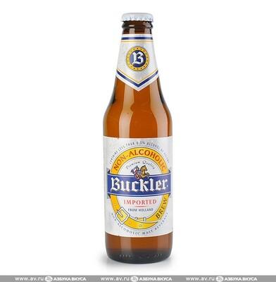 Buckler - Non-Alcoholic