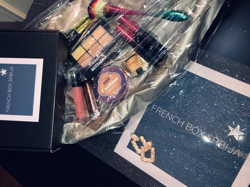 Pokloni French Box