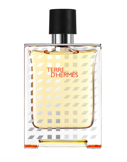 TERRE D'HERMES HOMME EDICIJA H