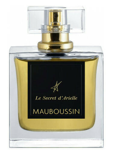 MAUBOUSSIN LE SECRET D'ARIELLE