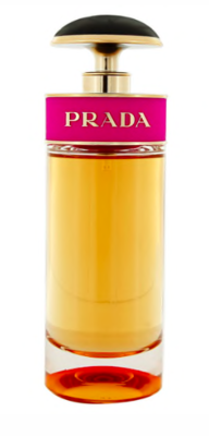 PRADA CANDY WOMAN