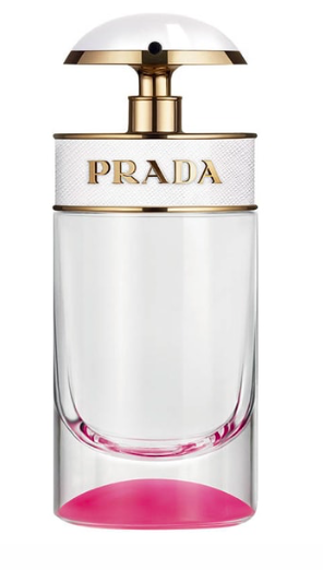 PRADA CANDY KISS WOMAN