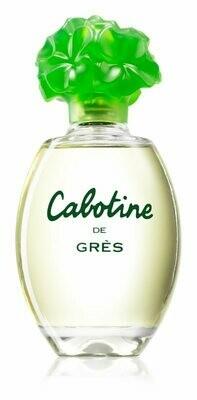 CABOTINE DE GRES