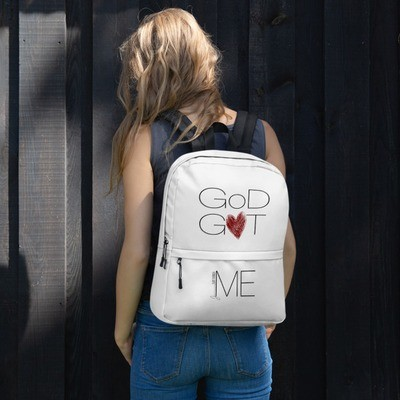 GGM Backpack