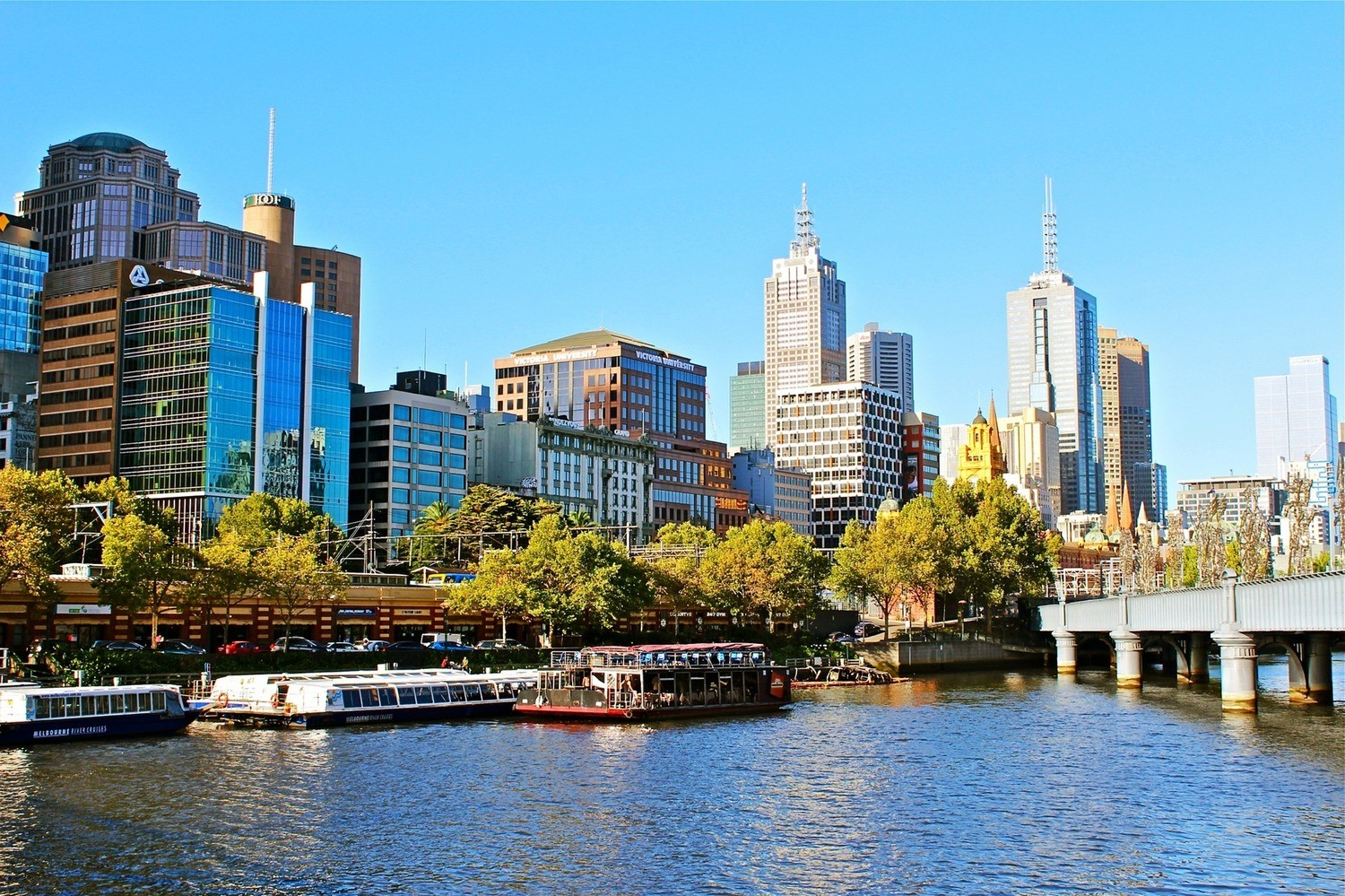 4D Melbourne Free & Easy