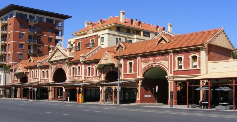 6D Adelaide Discovery