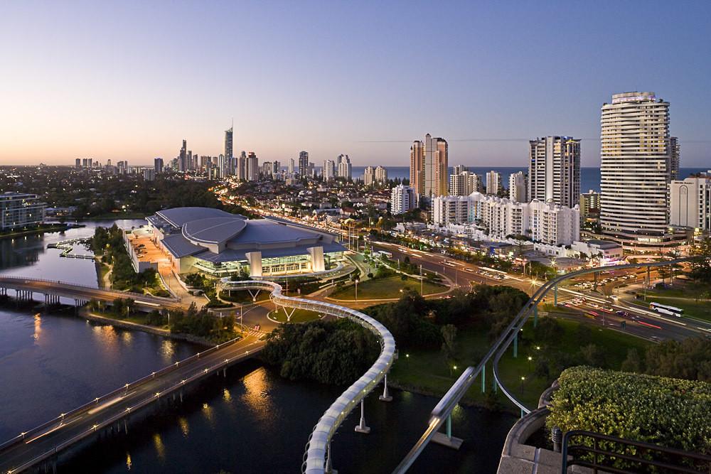 4D Gold Coast Free & Easy