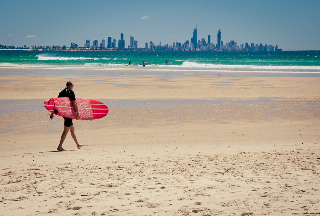 5D Gold Coast TSM