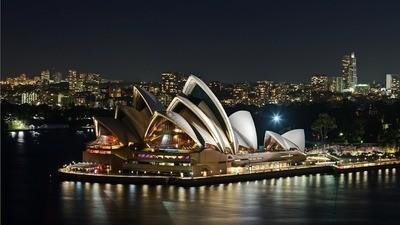 4D Sydney Free & Easy