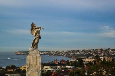 4D Sydney Marvellous