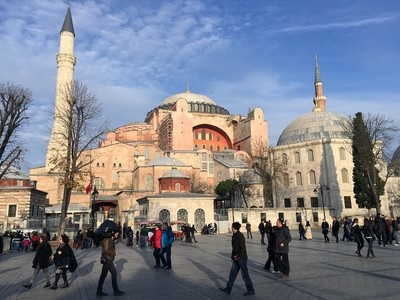 8D Turkey Heritage Tour