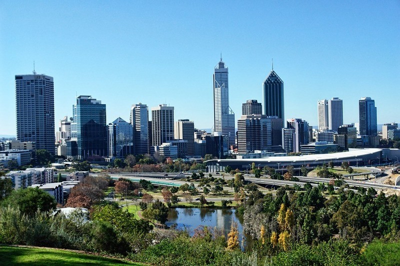 5D Perth Experience