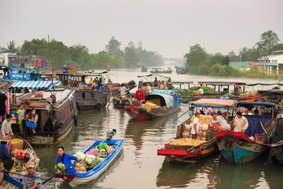 5D Discover Ho Chi Minh & Mekong Delta