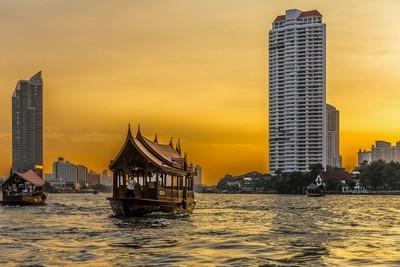 5D Bangkok & Khaoyai