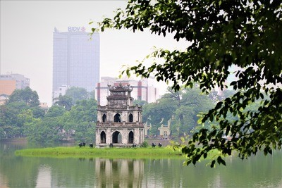 4D Discover Hanoi